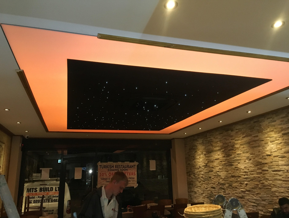 restaurant-ceiling-design-london