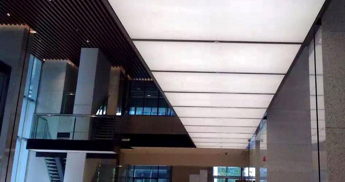 Translucent ceilings light panels easy ceiling technologies best light panel ceilings uk aloadofball Image collections