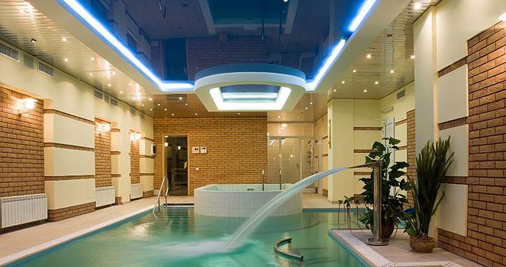 Swimming Pool Ceilings Easy Ceiling Technologies