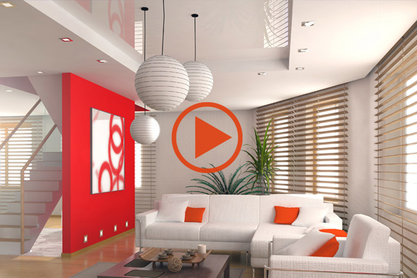 stretch ceilings you tube video
